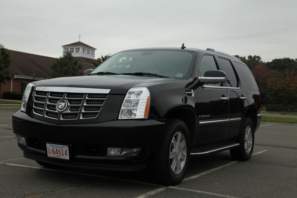 6 passenger luxury suv michael s limousines transportation services. Black Bedroom Furniture Sets. Home Design Ideas